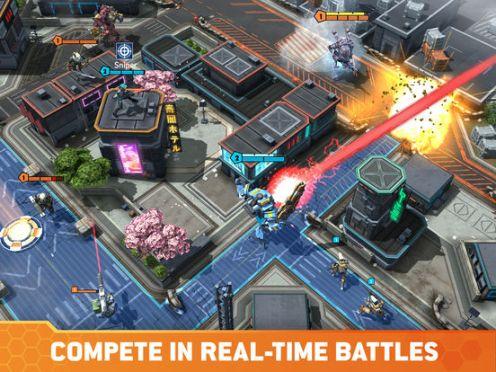 Titanfall- Assault