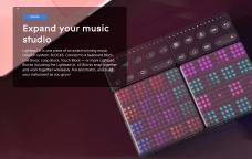 Lightpad Blocks M-3