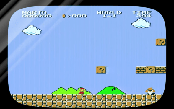 Nintendo Arcade-10-VS Mario Bros