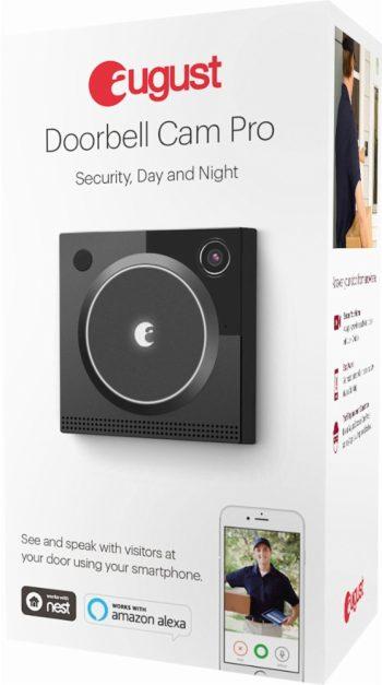 Doorbell Cam Pro-3