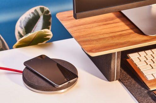 Grovemade Wireless Charging Pad-2