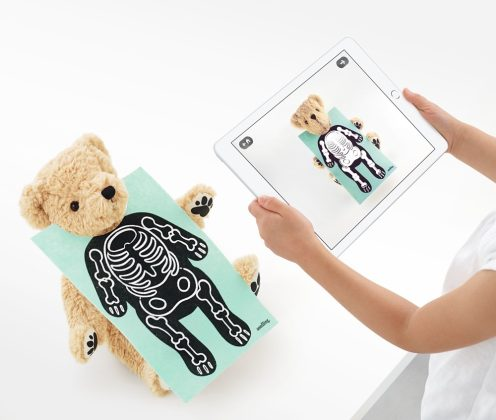 Parker iOS-5