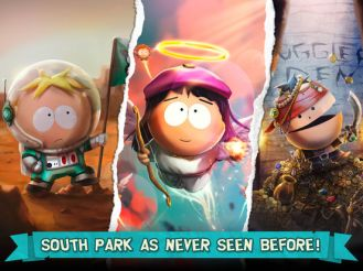 South Park Phone Destroyer-5