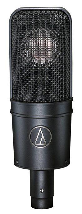 Audio-Technica AT4040 Cardioid Condenser Microphone-2