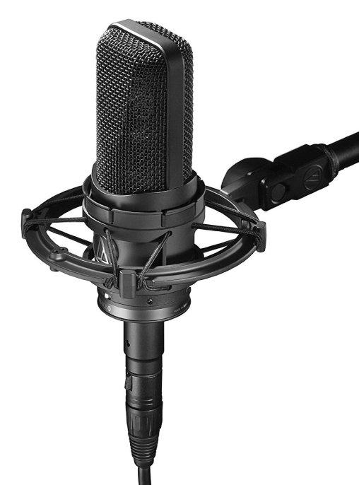 Audio-Technica AT4050 Multi-Pattern Condenser Microphone-2