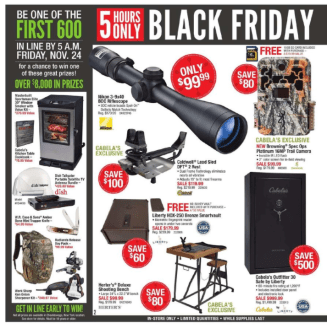 Cabela's Black Friday 2017 ad-2