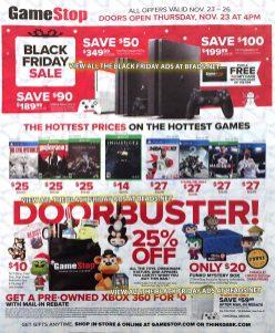 Gamestop Black Friday 2017-1