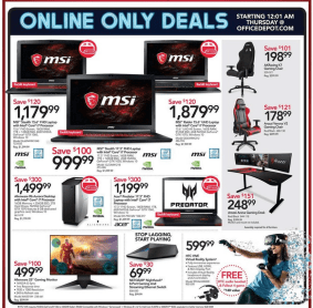 Office Depot Black Friday 2017-6
