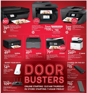 Office Depot Black Friday 2017-7