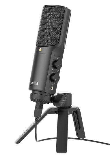 Rode-NT USB Condenser Microphone-3