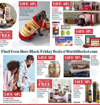 World Market BF Ad 3