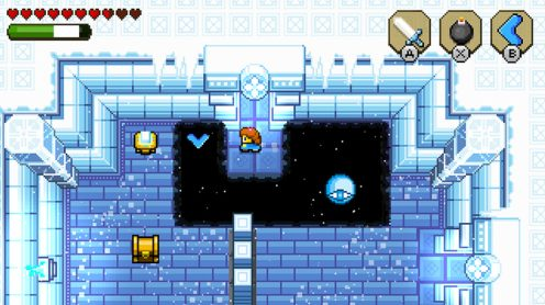Blossom Tales- The Sleeping King-3
