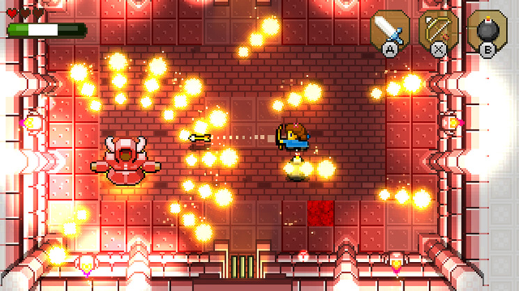 Blossom Tales- The Sleeping King-5