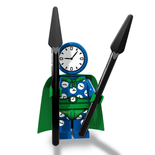 Clock-King