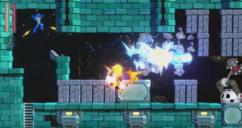 Mega Man 11-2