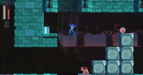 Mega Man 11-3