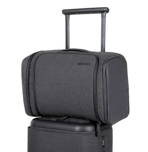 Incase_ProConnected Luggage + ProTravel Backpack