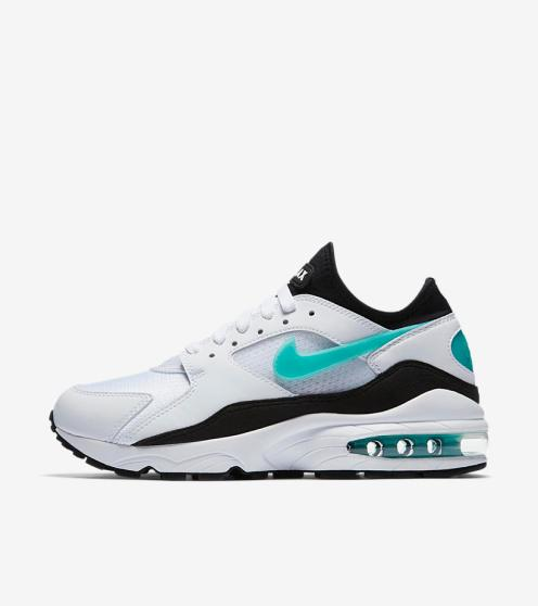 Nike Air Max 93 Sport Torquoise Women's