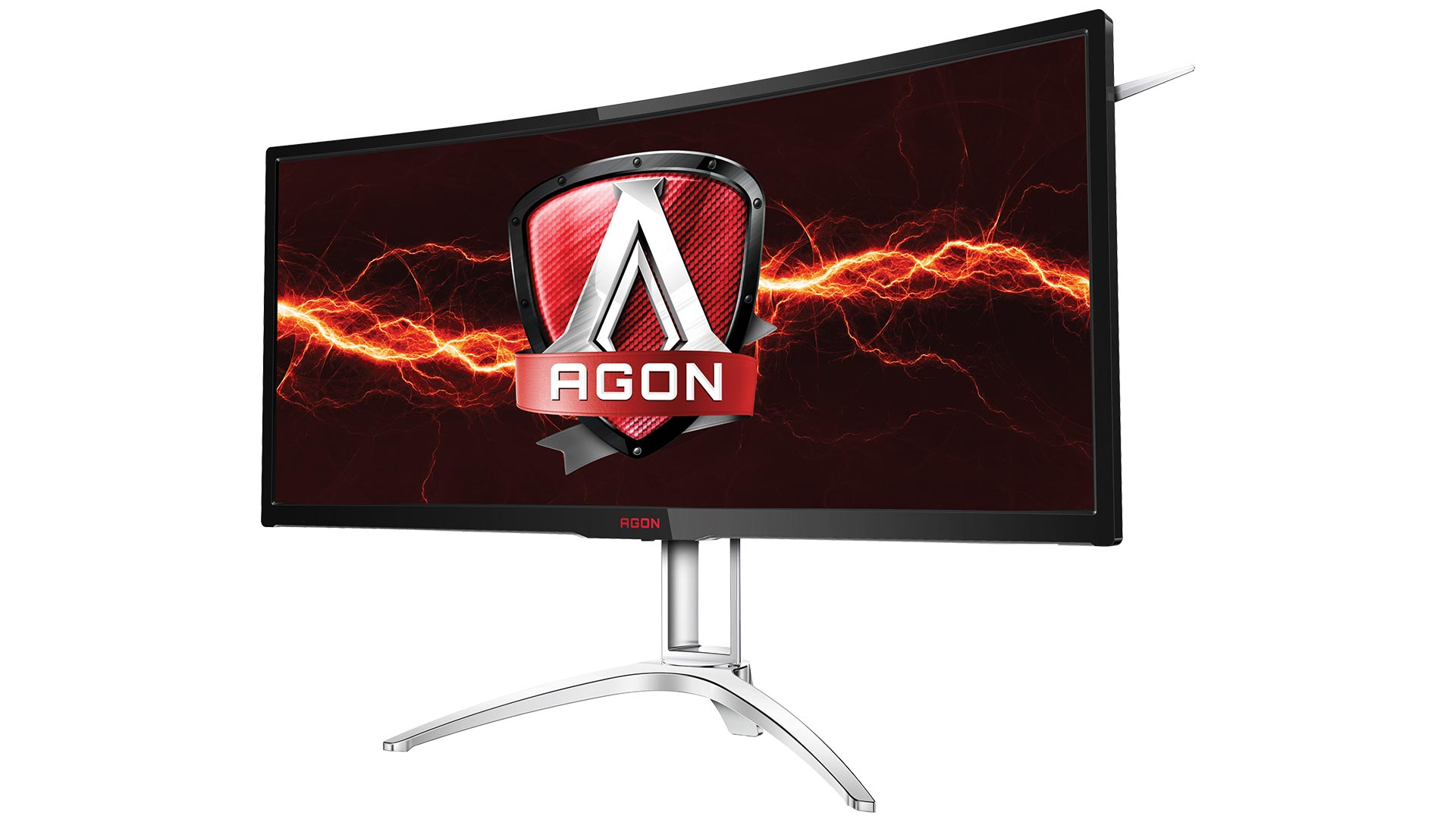AOC announces its latest 35-inch 1440p curved UltraWide monitor w/ G-SYNC - 9to5Toys