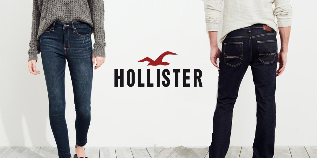 hollister jeans shorts starting