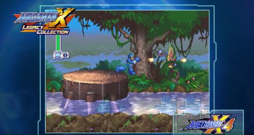 Mega Man X Legacy Collection-3