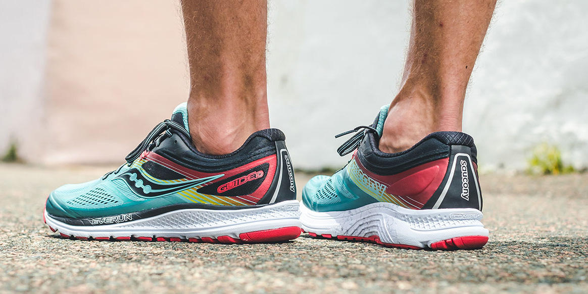 Saucony's July 4th Sale takes up to 50