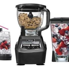 Ninja Mega Kitchen 1500 Appliances Online S 72 Oz System Blender 60 Off For Today Only