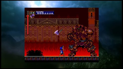 Castlevania Requiem-Symphony of the Night & Rondo of Blood-3