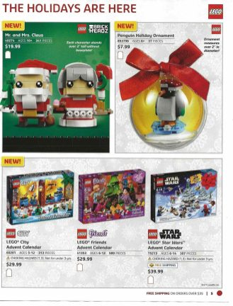 LEGO-Christmas-2018-Catalog-6