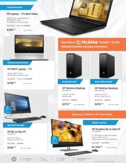 HP Black Friday 2018 Ad 3