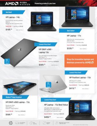 HP Black Friday 2018 Ad 6