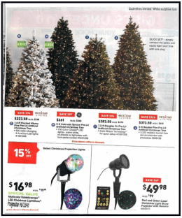 Lowe's Black Friday ad-10