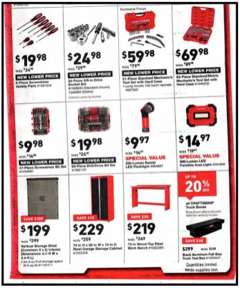 Lowe's Black Friday ad-21