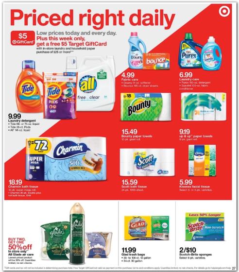 Target Pre-Black Friday Ad-0118