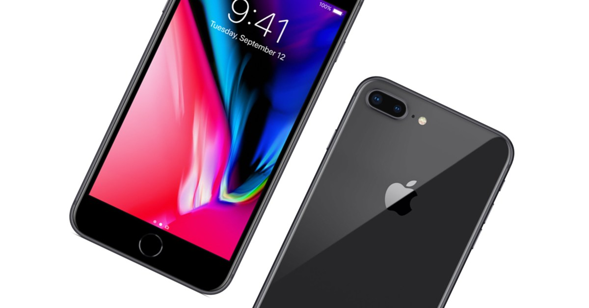 iPhone 8 Plus drops to $100 when you select a Cricket Wireless plan - 9to5Toys