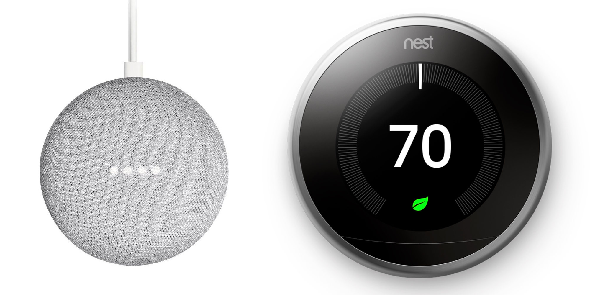 nest 3rd generation video simple building wiring diagram gen thermostat 43 home mini bundle beats black