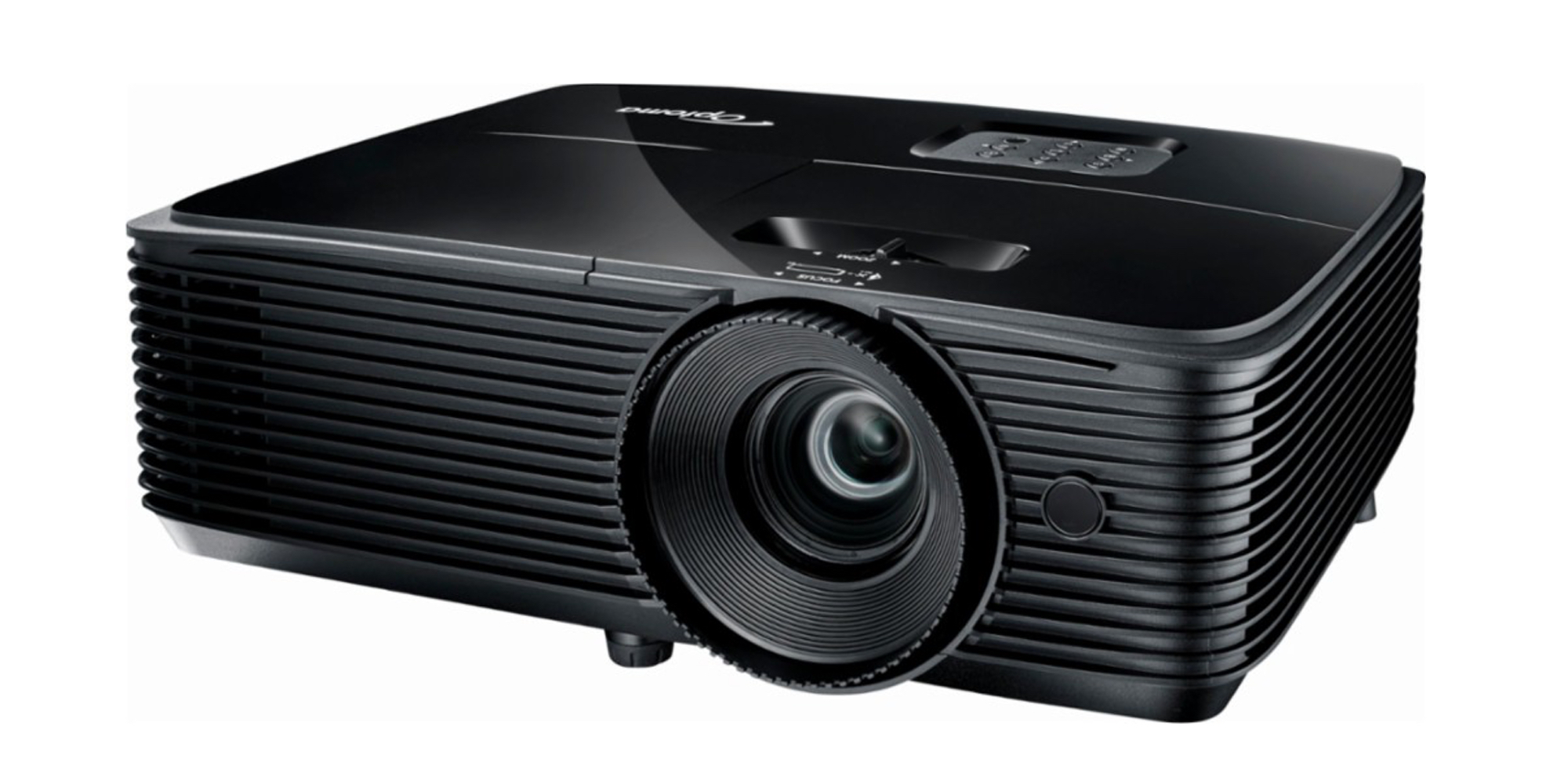 Optoma' 1080p Home Theater Projector Hits Of 359 Shipped Refurb Orig. 1 199 - 9to5toys