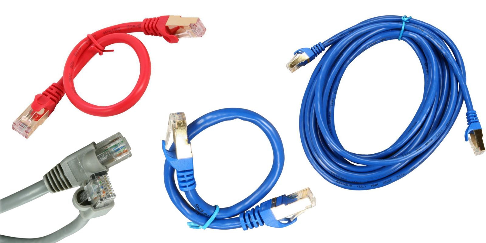 hight resolution of expand your home network with up to 75 off cat7 ethernet cables from 2 50 shipped more