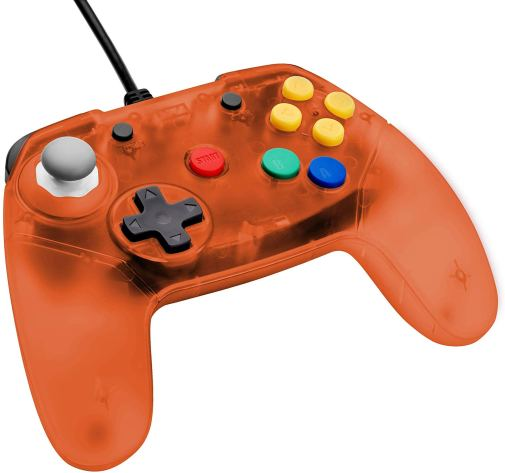 Retro Fighters N64 controllers-01