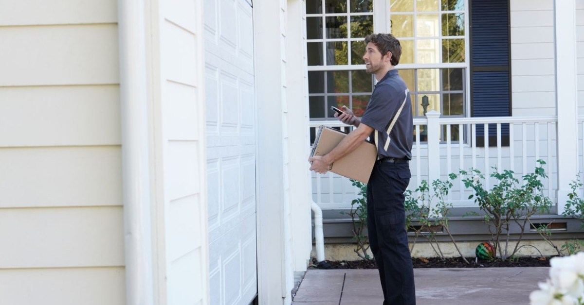 Use Key by Amazon In-Garage Delivery and score a $40 credit with these instructions