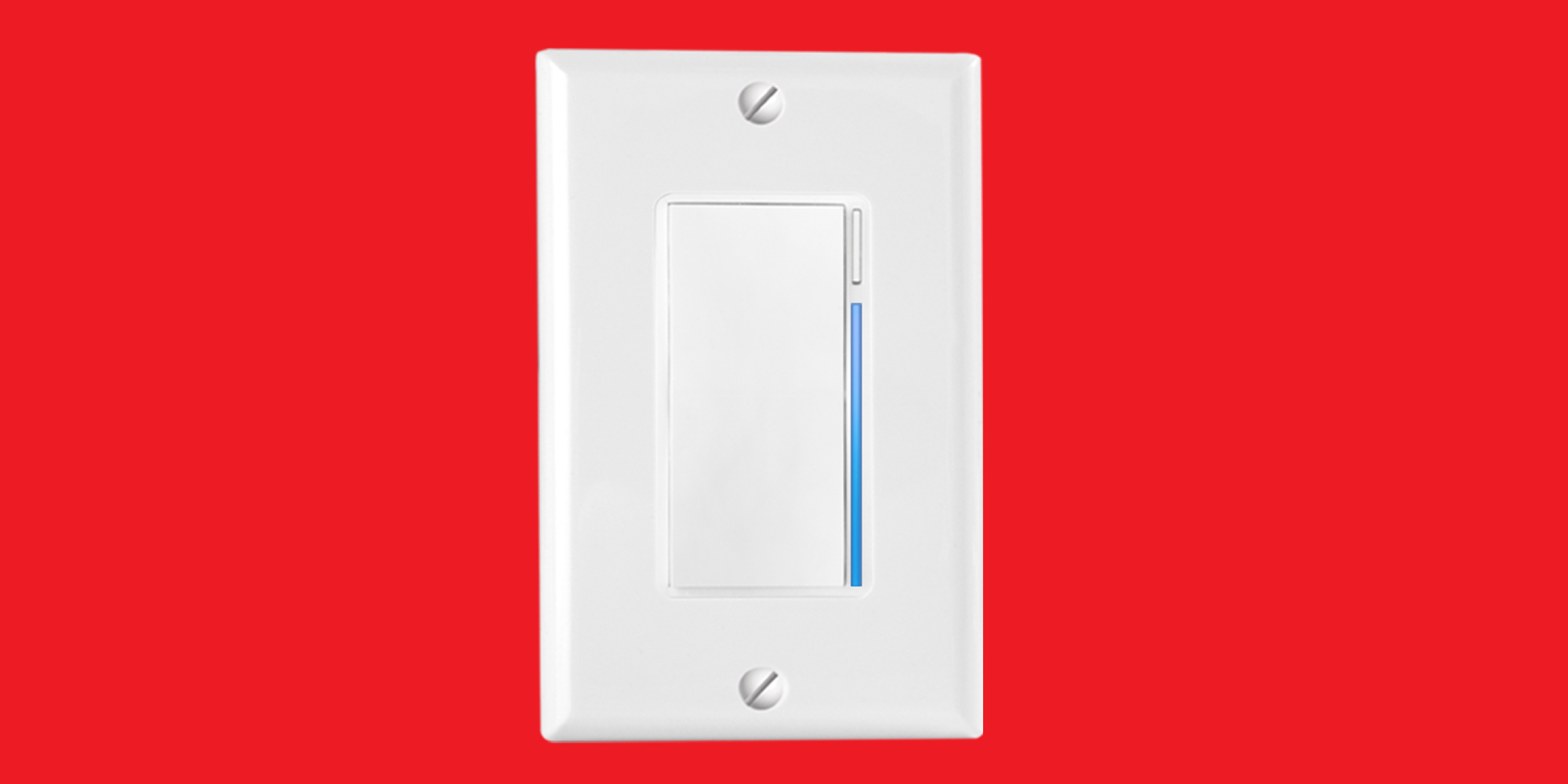 Inovelli's New Z-Wave Light Switch Doesnt Require A