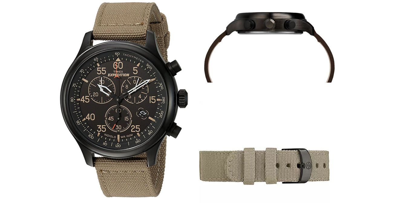 timex men s expedition