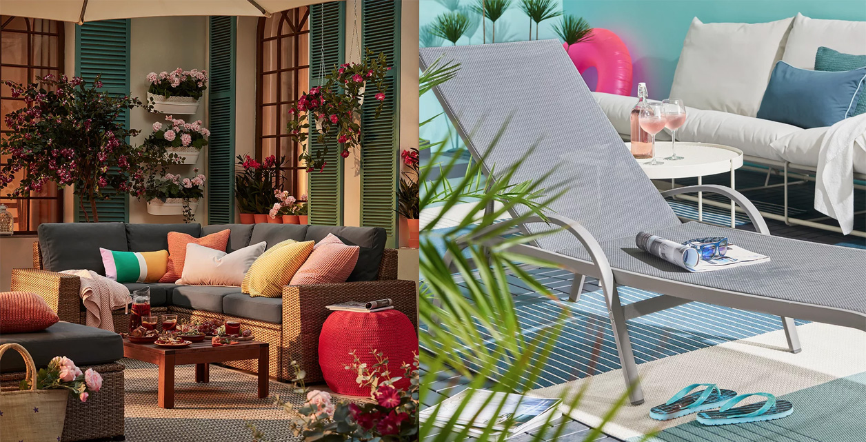 Ikea S New Outdoor Furniture Collection Is Live 9to5toys
