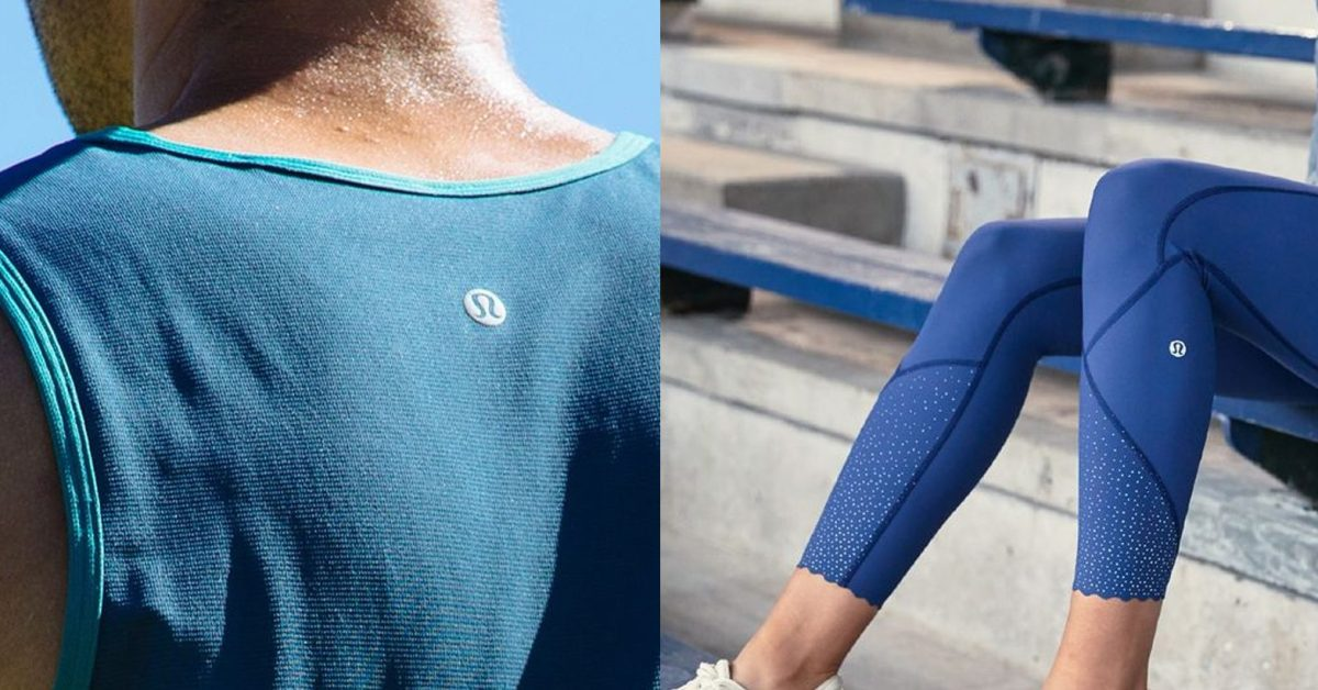 Lululemon We Made Too Much Spring Sale offers up to 60% off + free shipping - 9to5Toys