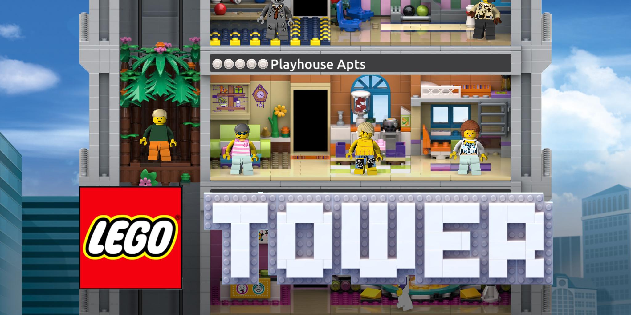 Το γνωρίζατε ότι...? Θέματα που αφορούν τα αγαπημένα μας Lego! - Σελίδα 13 LEGO-Tower-01