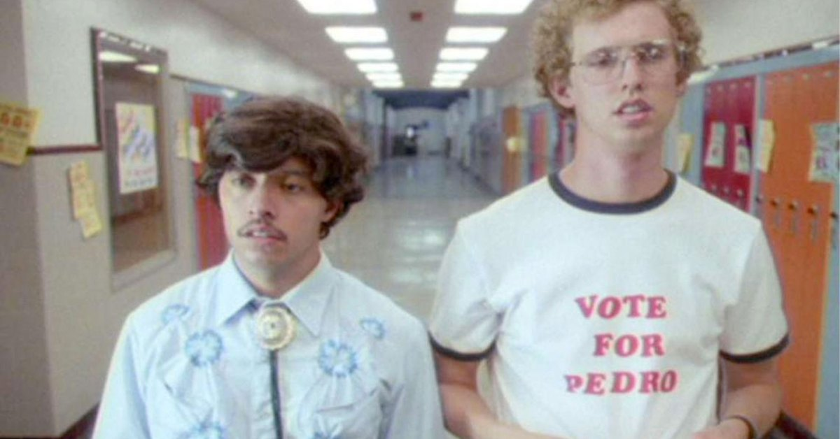 Add Napoleon Dynamite, Limitless, Immortals, Land of the Lost, more to your library for $5 each