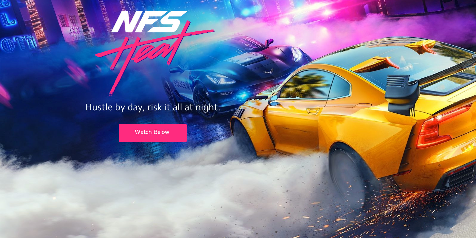 Need for Speed Heat unveiled with new reveal trailer - 9to5Toys