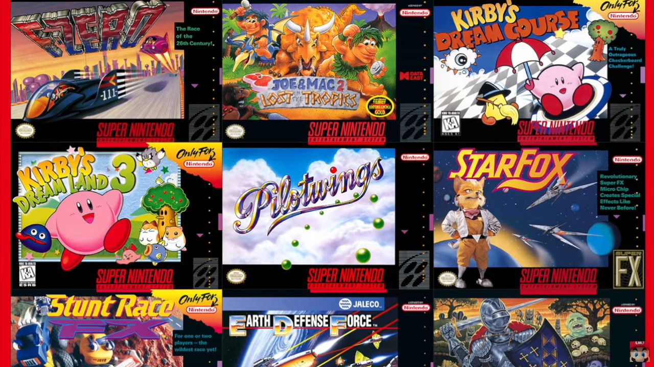 Nintendo Will Not Add New Snes Switch Games Every Month