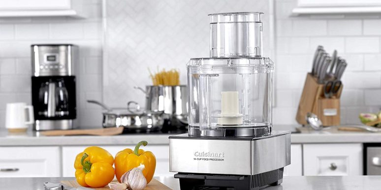 Cuisinart 14-Cup Food Processor-sale