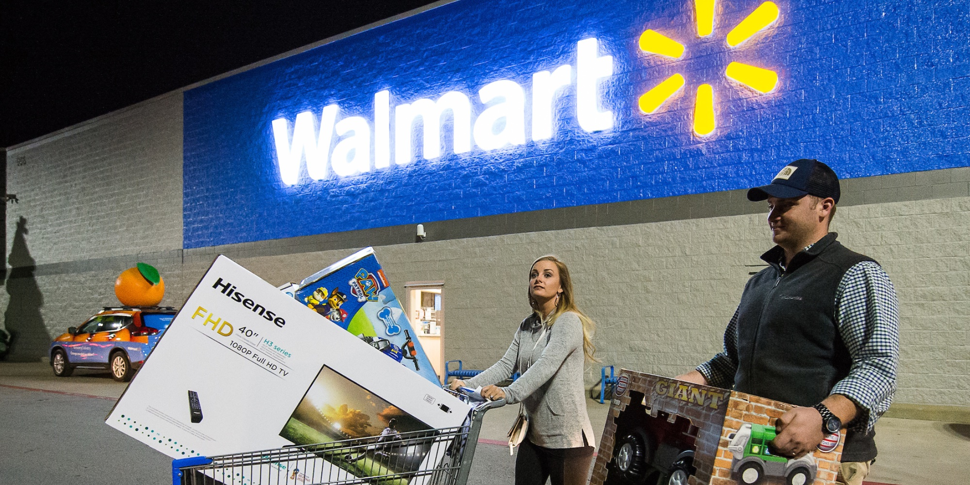 Walmart Black Friday 2019 Preparation Guide 9to5toys